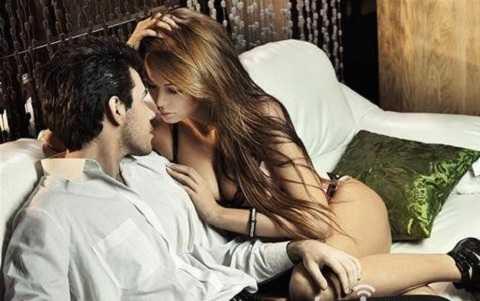 Tần suất yêu lý tưởng của vợ chồng là lên đỉnh cùng nhau
