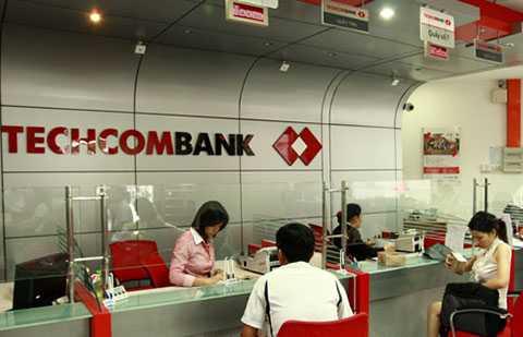 Techcombank sẽ có 10 năm không chia cổ tức