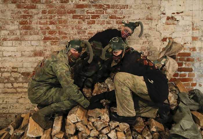 Các nhân vật giả tưởng của game S.T.A.L.K.E.R. lấy cảm hứng từ khu vực nhiễm xạ cao ở Chernobyl