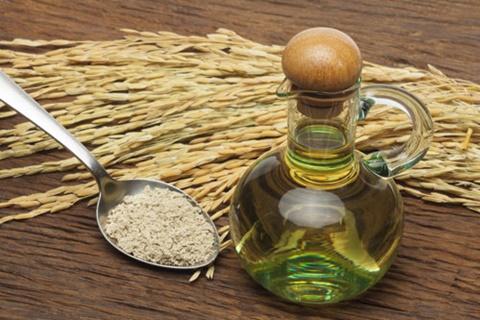 Dầu cám gạo – dưỡng chất vàng cho làn da