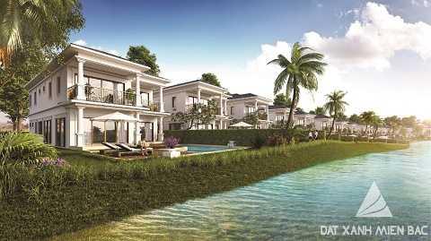 Vinpearl Long Beach Villas- Chia sẻ lợi nhuận 85% - cao nhất thị trường.