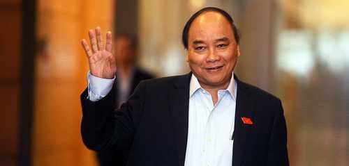 Thủ tướng Nguyễn Xuân Phúc được đề xuất Quốc hội phê chuẩn Phó Chủ tịch Ủy ban Quốc phòng An ninh