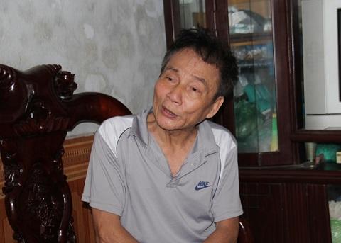 Ông Tống Trần Hội: Đó là những ký ức đấu tranh cho lý tưởng cách mạng mà chúng tôi không thể nào quên