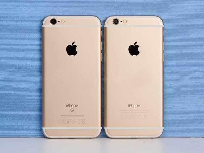 Nhiều mẫu iPhone chính hãng đồng loạt giảm giá. Ảnh: PhoneArena.