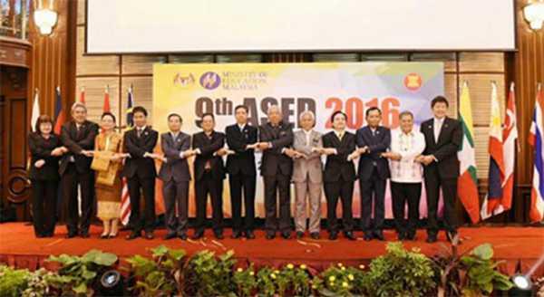 Bộ trưởng Giáo dục các nước ASEAN đã thống nhất nhiều nội dung hành động chung