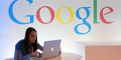 Google là công ty hàng đầu của Hoa Kỳ năm 2016