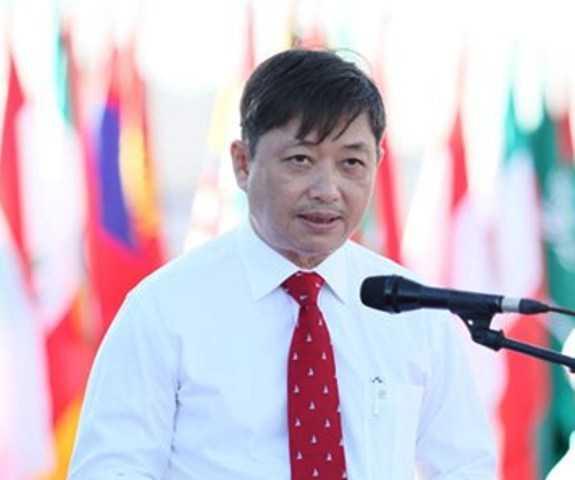 Ông Đặng Việt Dũng - Phó Chủ tịch UBND thành phố Đà Nẵng (Ảnh: ANTĐ).