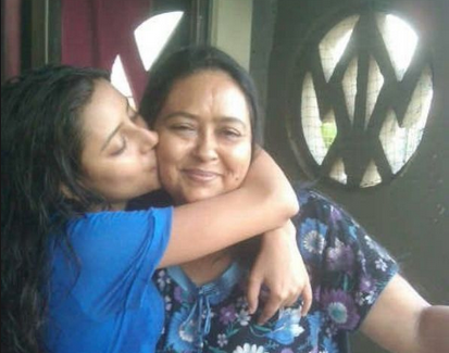 Bà Soma Banerjee và con gái xấu số
