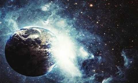 Hành tinh thứ chín là một thế giới bí ẩn đang lăm le quét sạch Trái đất. Ảnh Google