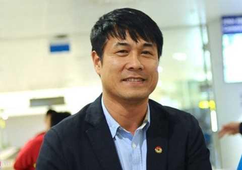 HLV Hữu Thắng nhắc tới cầu thủ nhập tịch
