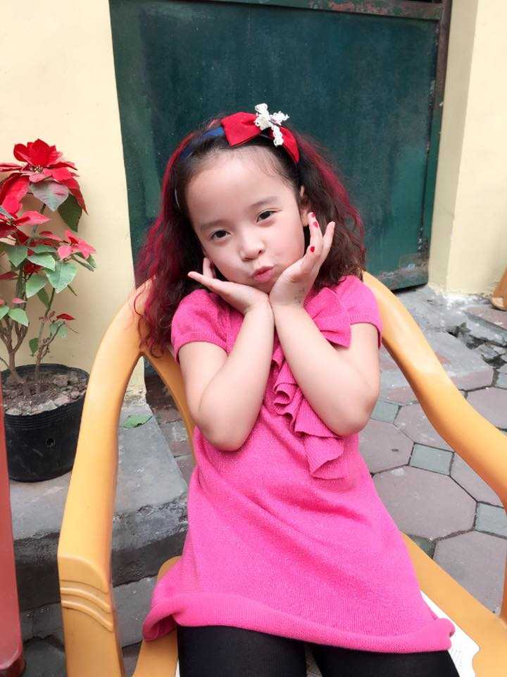 Con gái Hồng Đăng