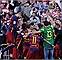 Hành trình lên ngôi vô địch La Liga đầy chông gai của Barca