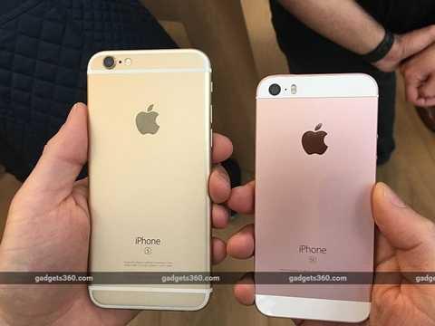 Bộ đôi sản phẩm gần nhất của Apple đều không được như ý