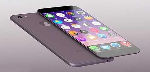 Theo thông tin trên một trang web của Trung Quốc, Apple dự kiến sẽ thực hiện một số thay đổi lớn cho chiếc điện thoại iPhone 7 của mình