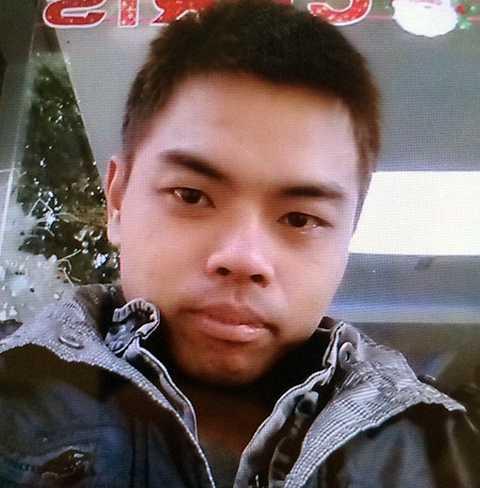 Đối tượng Nguyễn Mạnh Cường dùng ảnh nóng dọa tống tiền người tình vừa bị cơ quan công an bắt giữ