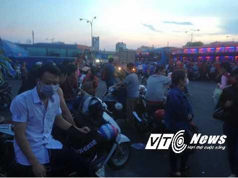 Khách du lịch chọn Sài Gòn cho ngày nghỉ dài ngày sắp tới