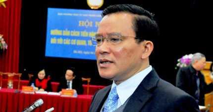 ông Nguyễn Văn Pha, Phó Chủ tịch Ủy ban Mặt trận Tổ quốc Việt Nam