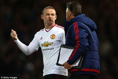 Rooney tái xuất đêm qua giúp MU vượt qua West Ham