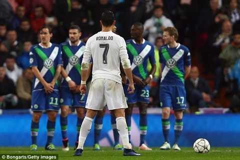 Real Madrid có cơ hội gây sức ép lên Barca