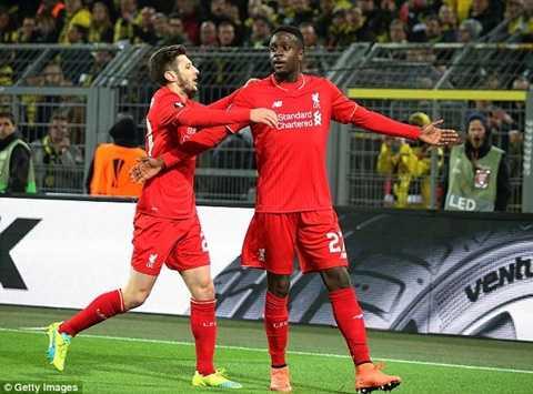 Bàn thắng của Origi giúp Liverpool dễ thở ở lượt về