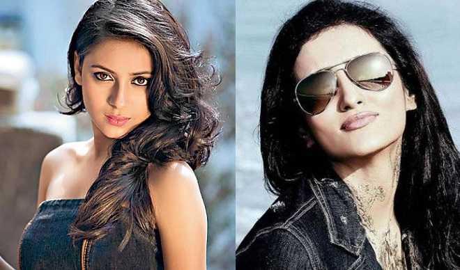 Nữ diễn viên khẳng định Pratyusha mới là kẻ chen ngang trong chuyện tình cảm của cô với Rahul