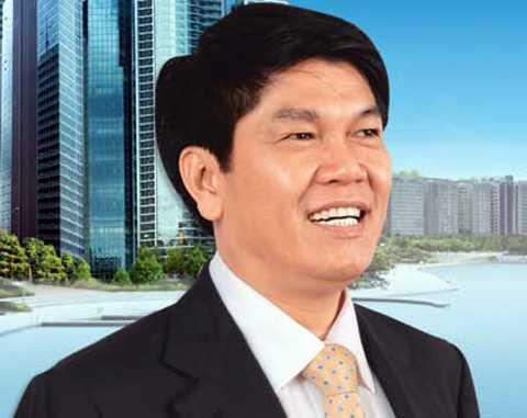 Ông Trần Đình Long, Chủ tịch Hội đồng quản trị Tập đoàn Hòa Phát cho rằng thù lao 4,8 tỷ gọi là cao cũng đúng mà thấp cũng đúng