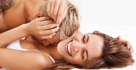 Khi bạn bước sang tuổi tứ tuần, bạn sẽ biết bản thân và chồng thích gì khi trên giường, từ đó bạn sẽ biết phải làm gì để mang lại niềm vui cho cả hai