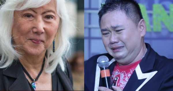 Bà Mia hứa sẽ cãi trắng án cho Minh Béo