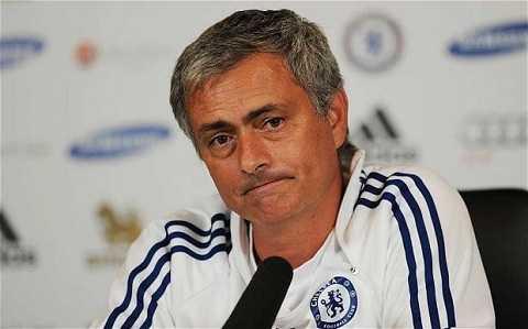 Mourinho xác nhận sẽ đến Anh làm việc ở mùa bóng tới