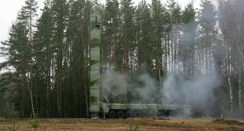 Nga tuyên bố tên lửa thế hệ mới có thể xuyên thủng mọi lá chắn tên lửa NATO.