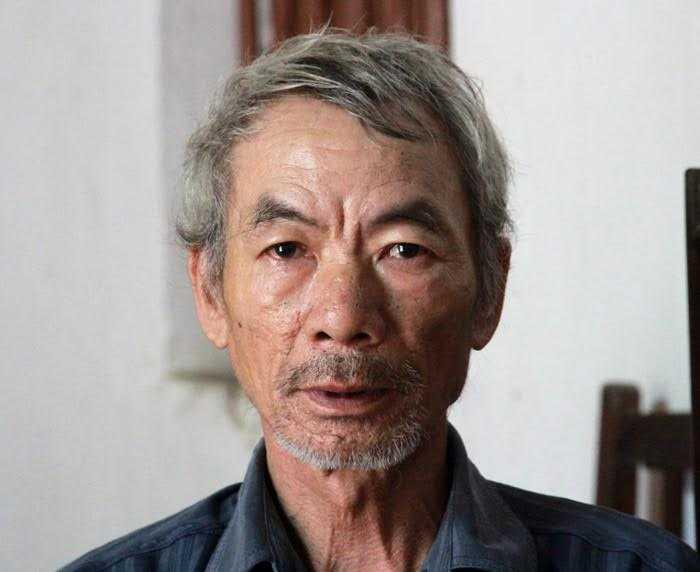Ông Nông Viêt Chương đã được cứu sống một cách kỳ diệu nhờ lọ thuốc An cung thiên trúc hoàng của lương y Nguyễn Quý Thanh