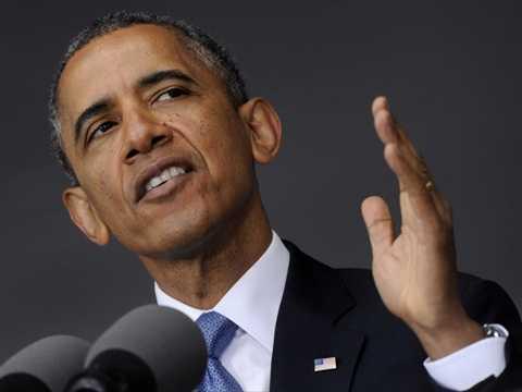 Tổng thống Barack Obama - người bán kém. Kể cả người đàn ông quyền lực bậc nhất thế giới từng có một công việc rất đỗi bình thường. Tổng thống Mỹ từng bán kem tại cửa hàng Baskin-Robbins để kiếm tiền trong mùa hè.