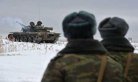 Tuabin của xe tăng T-80 có thể khởi động ở nhiệt độ từ -40°C đến 40°C.