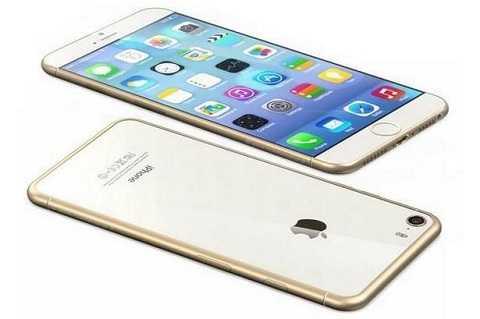 iPhone 7 dự kiến sẽ trình làng cuối năm 2016.