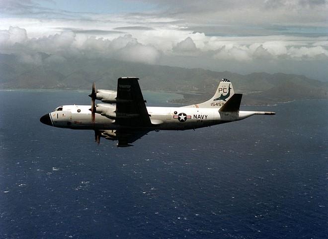 P-3C Orion là một trong những máy bay tuần tra hàng hải chống ngầm hàng đầu thế giới