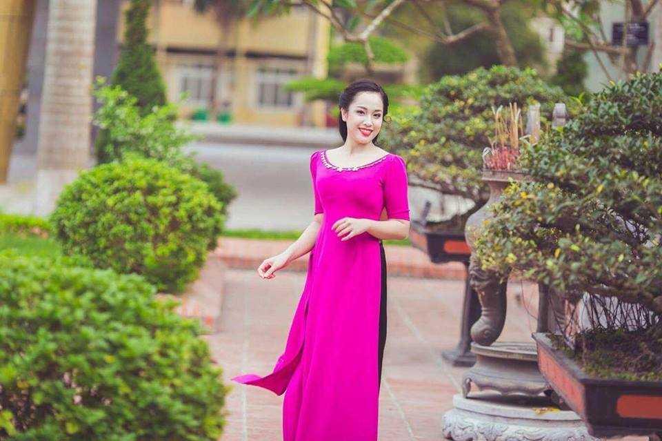 Hồ Thị Thanh Thanh cho rằng: Cuộc sống là món quà vô giá nên hãy trân trọng từng phút giây.