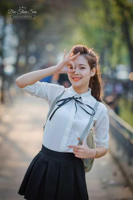 Hoàn Thị Minh Trang