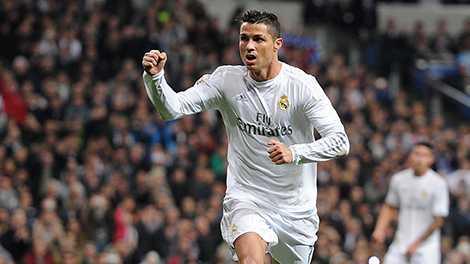 Sự trở lại của Ronaldo được chờ đợi sẽ mang lại nét tươi mới trong trận bán kết lượt về