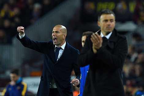 Zidane làm được điều mà những người tiền nhiệm không làm được