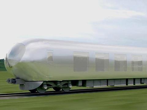 Dự án tàu tàng hình đặc biệt của Seibu Railways