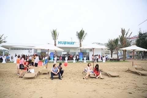 Với Sầm Sơn, lần đầu tiên tại Việt Nam có một không gian du lịch ven biển kiểu mẫu.