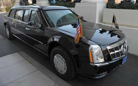 Tất cả những chiếc Limousine từng phục vụ các đời Tổng thống sẽ bị phá hủy sau khi Tổng thống mới lên nhậm chức để đảm bảo bí mật