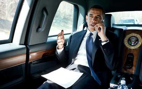 Nội thất của chiếc xe hoàn toàn tách biệt với thế giới bên ngoài, ngăn chặn khả năng Tổng thống có thể bị tấn công bằng chất độc hóa học