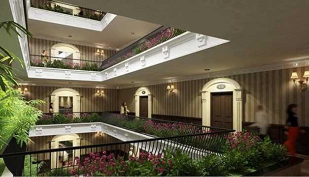 Léman Luxury Apartments có vị trí ngay trung tâm thành phố, trên mặt tiền đường Trương Định và Nguyễn Đình Chiểu, Quận 3, TPHCM. Dự án này được quảng cáo là đỉnh cao ở mọi phương diện. Dự án được chủ đầu tư rầm rộ khởi công vào tháng 03/2011 và cam kết bàn giao vào quý 4/2015.