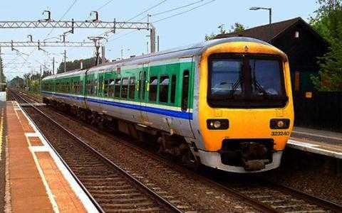 Lãnh đạo đường sắt Việt Nam không nhận lỗi vụ đề xuất mua tàu cũ của Trung Quốc, trong khi Bộ GTVT khẳng định đang điều tra làm rõ. (Ảnh minh họa).