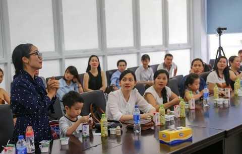 Mẹ Ốc Thanh Vân chia sẻ cảm xúc chân thành sau chuyến tham quan đầy bổ ích