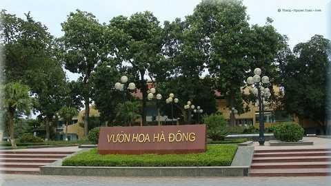 Dự án gần vườn hoa đường Phùng Hưng