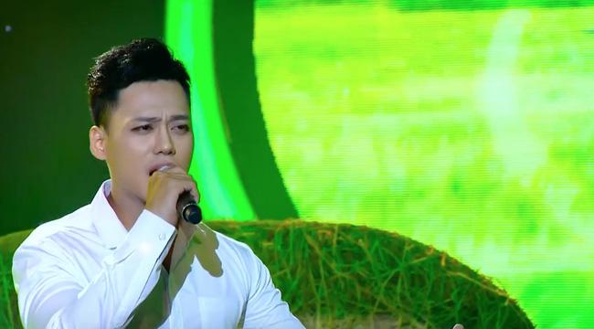Phan Ngọc Luân vào vai Duy Mạnh.
