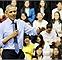 Video toàn bộ buổi trò chuyện với 800 'thủ lĩnh trẻ' VN của Tổng thống Obama