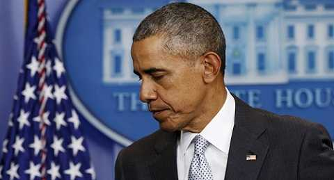 Ông Obama thừa nhận sai lầm lớn nhất khi làm tổng thống